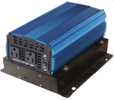 The Bbup 900 1500 2300 Inverters Automatically Convert Battery To Run Your Standard 115v Pump No Secondary Required