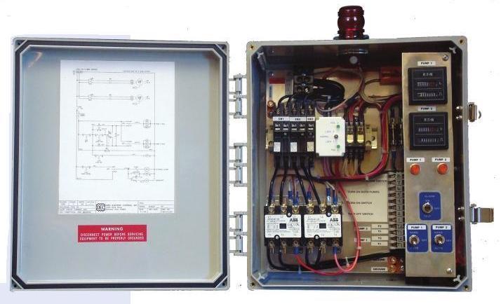 Outstanding Demand Dose Control Panel Champion Pump Wiring Digital Resources Llinedefiancerspsorg